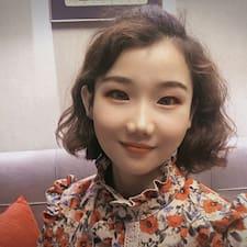Profil korisnika 薇薇