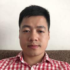 Perfil do utilizador de Tuan