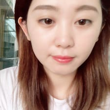 Användarprofil för 雅裕
