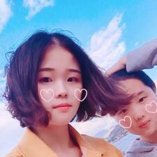 冉冉 User Profile