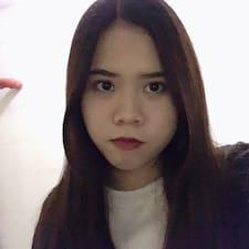 Perfil do utilizador de Tong