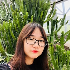 奕雯 User Profile