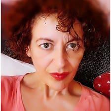 Profilo utente di Anafé