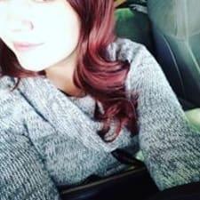 Arielle - Uživatelský profil