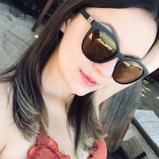 Eduarda User Profile