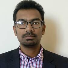 Profilo utente di Viswanathareddy
