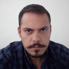 Perfil de usuario de Alonso