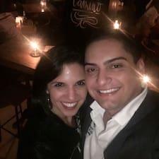 Profilo utente di Gabriel & Izabel