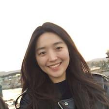 Perfil do utilizador de Mihyeun
