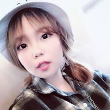 叶 User Profile