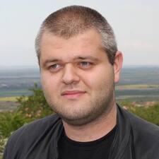 Lubomir Brugerprofil