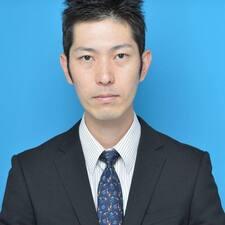 Profilo utente di 征史