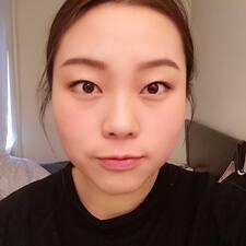 Shuangjing - Uživatelský profil