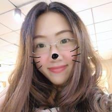 Perfil do usuário de 琦