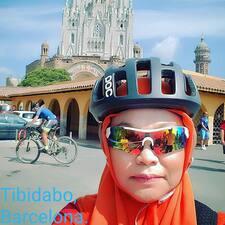 Dyah Pitaloka User Profile