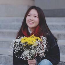舒婧 User Profile