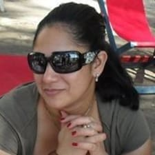 Profil Pengguna Alix Johanna