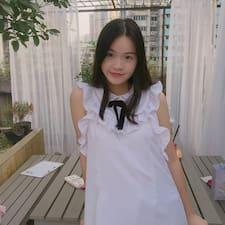 Perfil do utilizador de 魏文燕