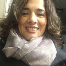 Isabel Patriciaさんのプロフィール