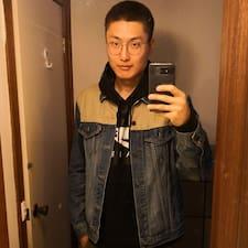 Profil Pengguna Ji