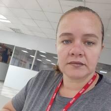 Profilo utente di Vanessa Alves