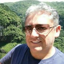 Carlos Roberto Brugerprofil