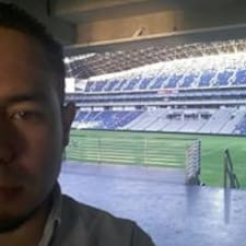 Jose Pedro User Profile