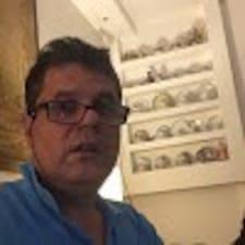 Profilo utente di Rômulo Fonseca Guimarães