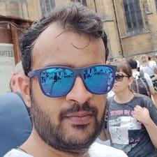 Profil korisnika Samarth
