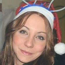 Lucía Kullanıcı Profili