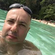 Alexandre Kullanıcı Profili