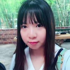 柳 User Profile
