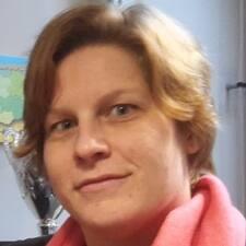 Mariette Brugerprofil