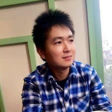 易普 felhasználói profilja