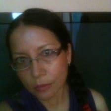 Rosario - Uživatelský profil