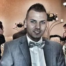 Profil utilisateur de Andrei Alex