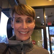 Maureen User Profile