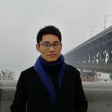 Profil utilisateur de Wenchuan
