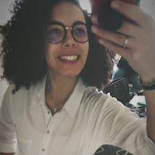 Profil utilisateur de Chloë