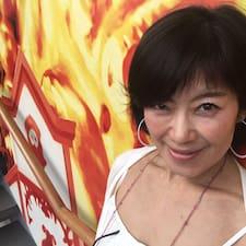Mayumi Avatar