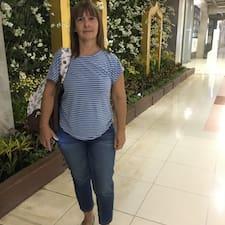 Profil korisnika Carina Elizabeth
