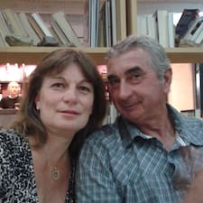 Bernard Et Martine User Profile