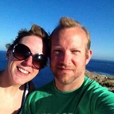 Alan & Claire User Profile