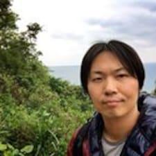 Hiroyuki的用戶個人資料