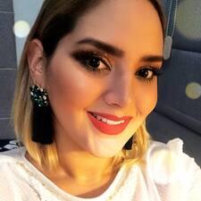 Profilo utente di Danya Paulina