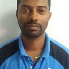 Profilo utente di Muguthan