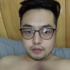 Profil utilisateur de 正坤
