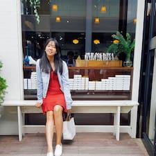 Profil utilisateur de Wei Ling