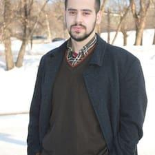 โพรไฟล์ผู้ใช้ Ahmet Fahreddin