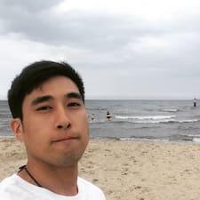 조율 User Profile